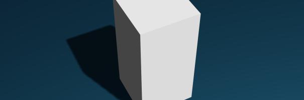 Definicja: graniastosłup prosty