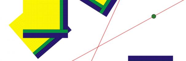 Prezent i symetria osiowa