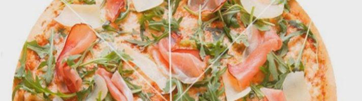 Procenty na przykładzie pizzy